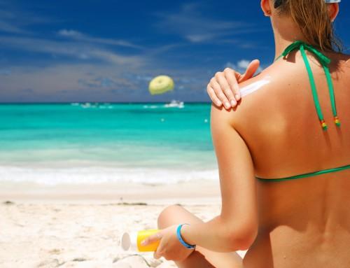 Verão: Cuidado com o sol
